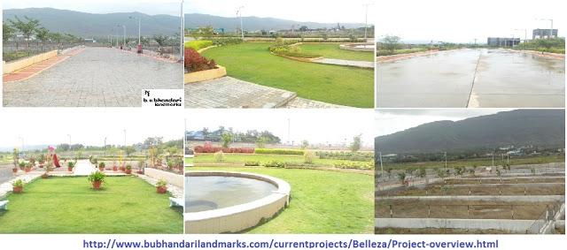 N.A Plots Talegaon Kanhe, Pune