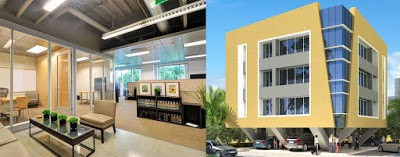 Completed Residential Projects In Pune