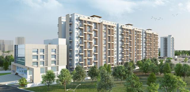 2 BHK home in Wakad Pune